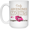Awesome MOMS Mugs!! - Gifts4family