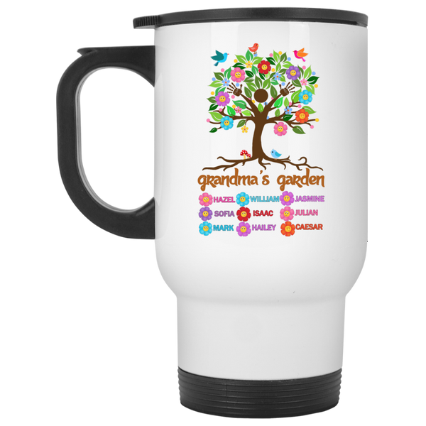 Grandma's Garden!! Mugs - Gifts4family
