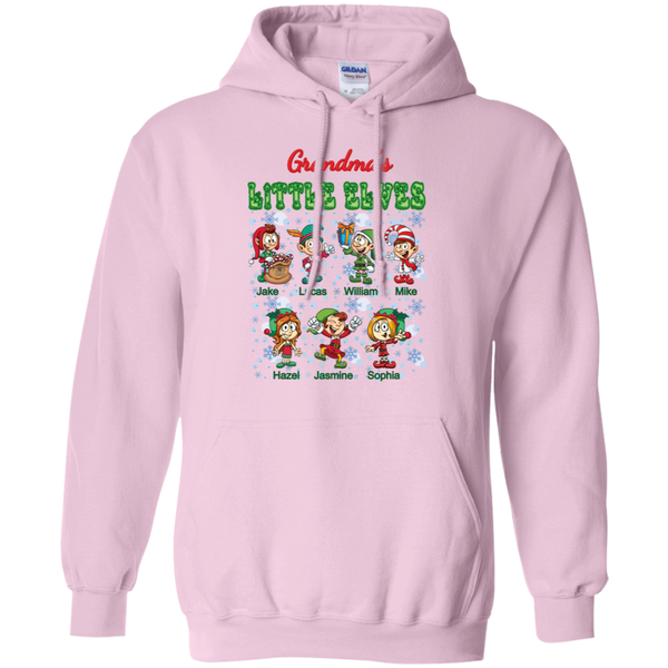 Little Elves-New Design Sweatshirt/Hoodies