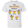 Grandma's Candy Corns - Gifts4family