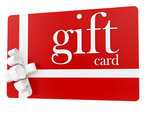 Gift Card - Gifts4family