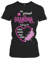 Proud Grandma!! - Gifts4family
