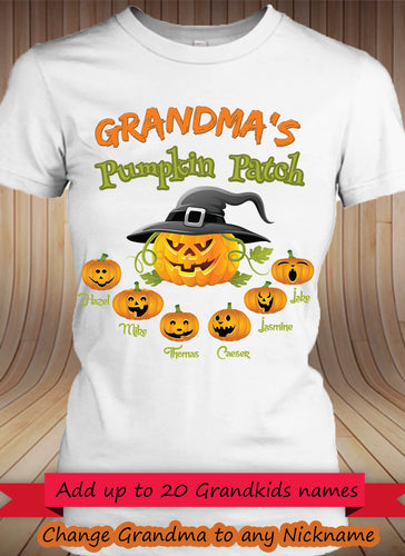 Pumpkin Patch !!! - Gifts4family