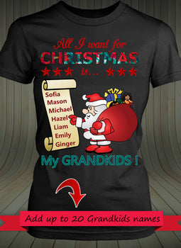 Christmas Wish (New Design)