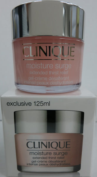 Clinique Moisture Surge Extended Thirst Relief 125ml