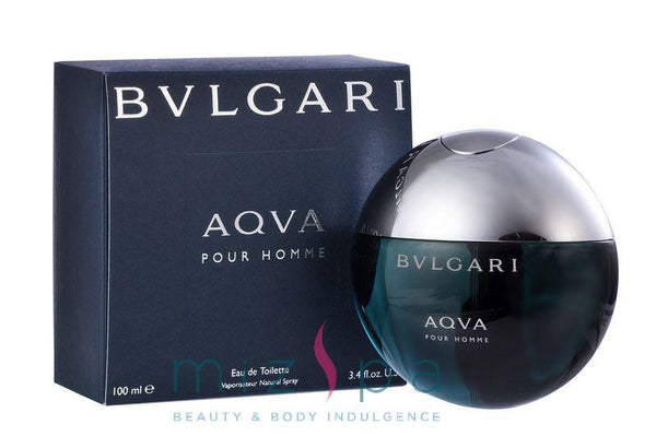 Bvlgari Aqva Pour Homme for Men EDT Spray 100ml