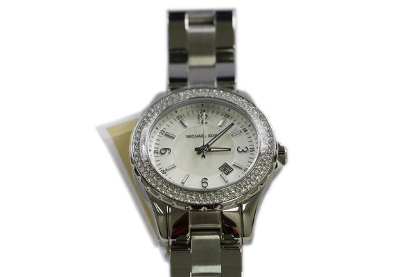 Michael Kors Madison Stainless Steel Bracele Women's Watch