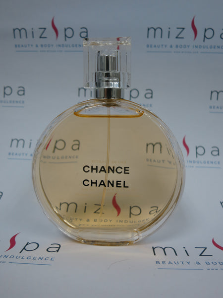 Chanel Chance EDT Sp 100ml (No Box)