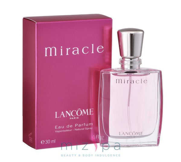 Lancome Miracle EDP Spray 30ml