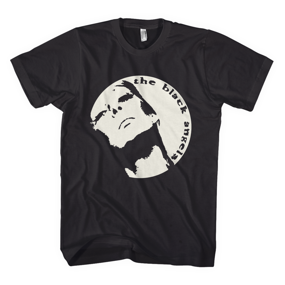The Black Angels - Nico T-Shirt