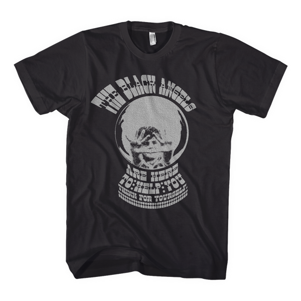 The Black Angels - Think For Yourself T-Shirt
