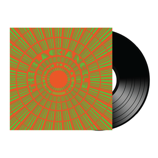 The Black Angels - Directions to See a Ghost - 3LP