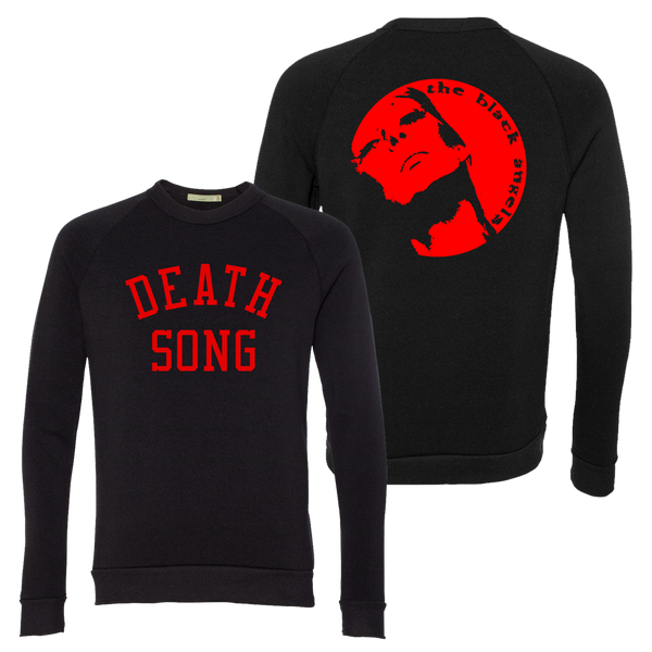 Death Song Sweatshirt