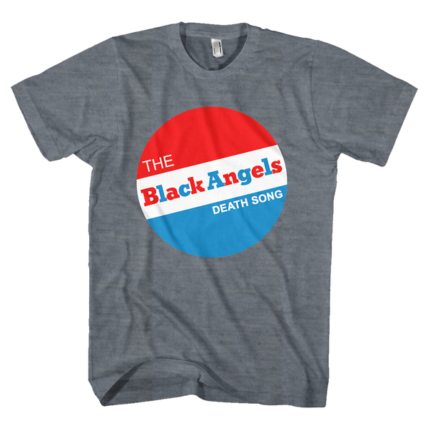The Black Angels - Bazooka Tee