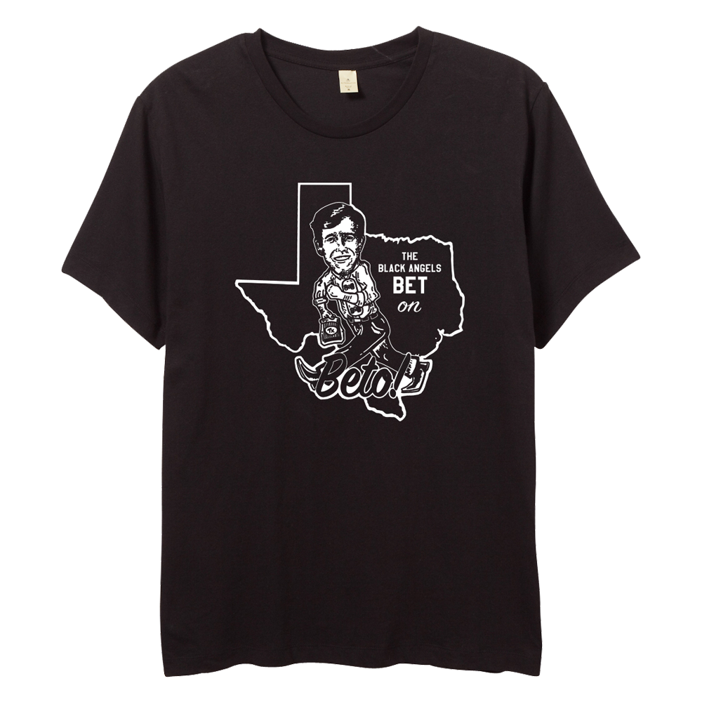 The Black Angels - Beto T-Shirt