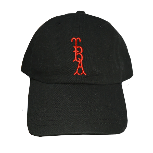 The Black Angels Retro Cap