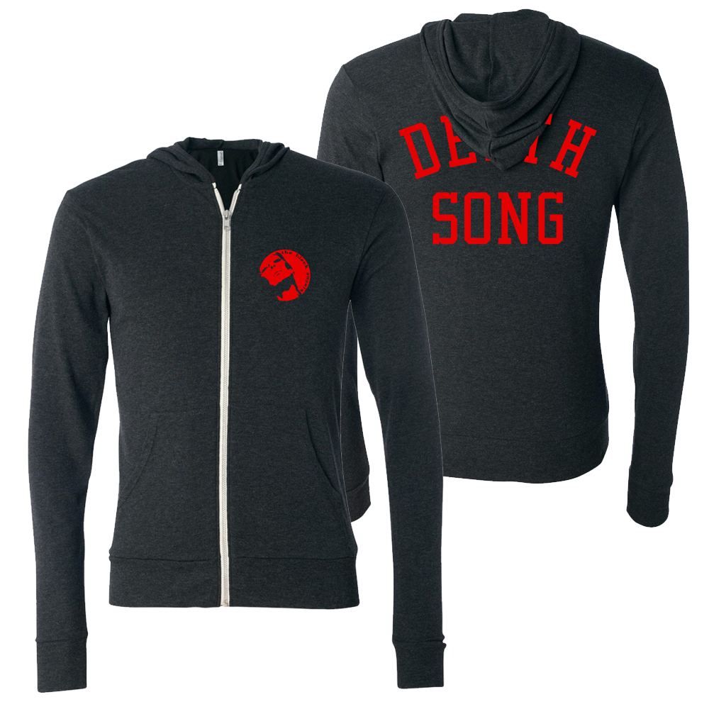 The Black Angels - Death Song Hoodie
