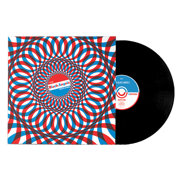 The Black Angels - Death Song - LP
