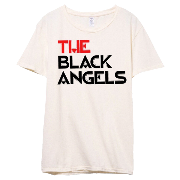 The Black Angels - Vintage Ladies T-Shirt