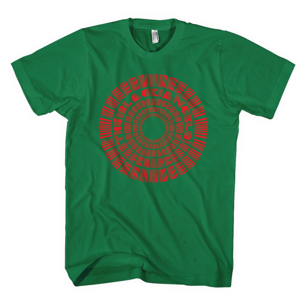 Directions T-Shirt - Green