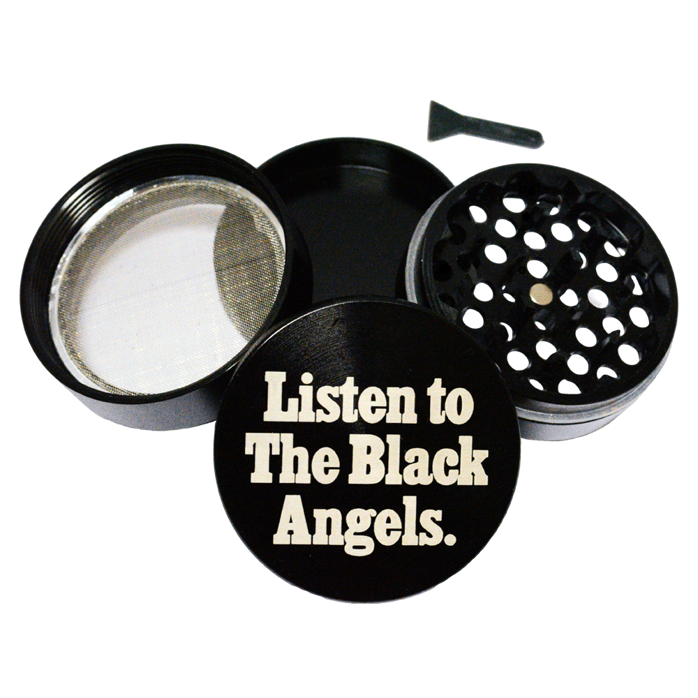 The Black Angels | Death Song