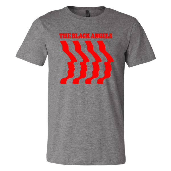The Black Angels - New Faces T-Shirt