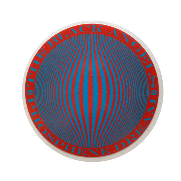 The Black Angels Phosphene Dream Sticker