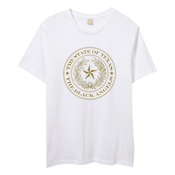 The Black Angels - Seal of Texas T-Shirt