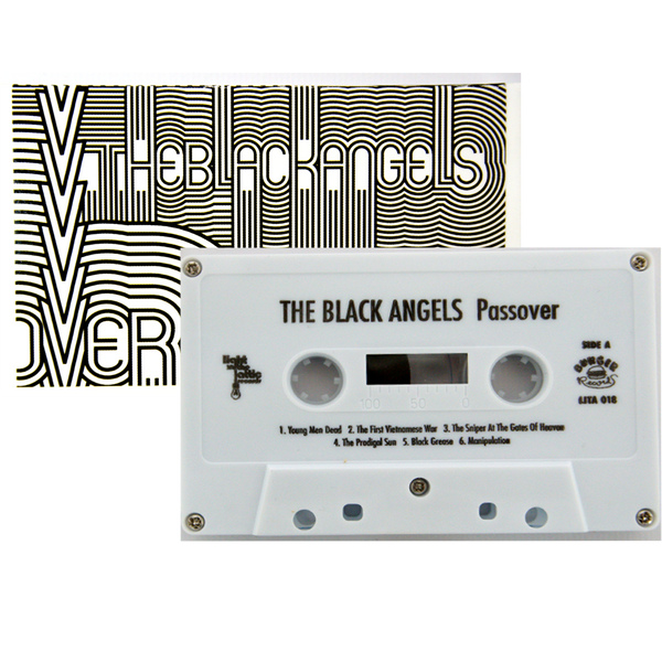 The Black Angels - Passover - Cassette