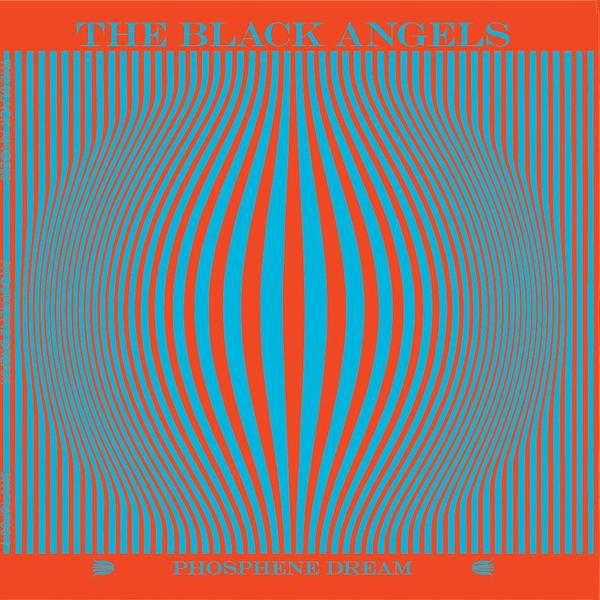 The Black Angels - Phosphene Dream Digital Download