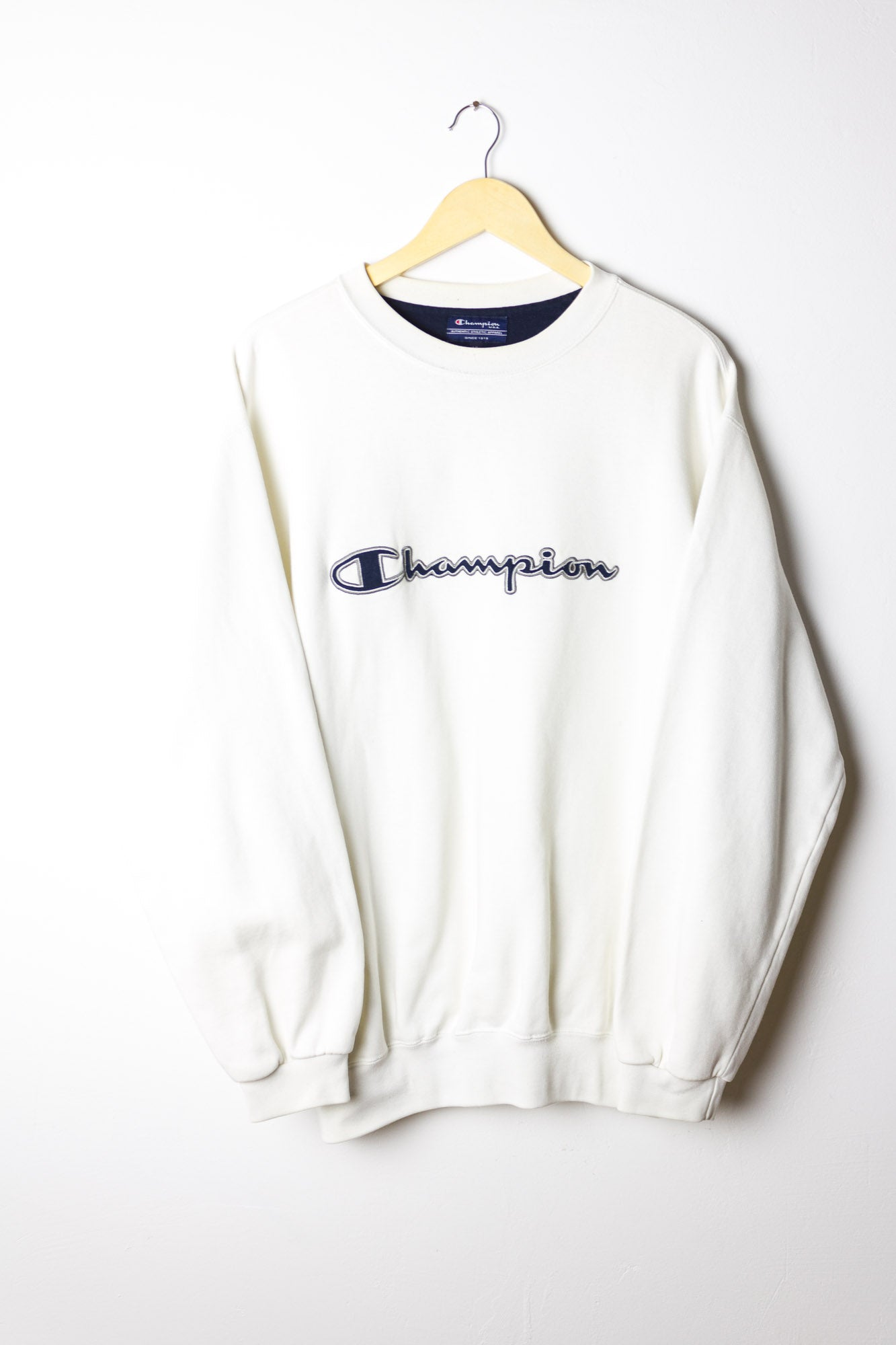 Vintage Champion Sweatshirt Size XL