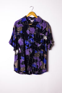 Vintage Graphic Shirt Size M