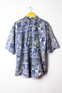 Vintage Graphic Shirt Size L