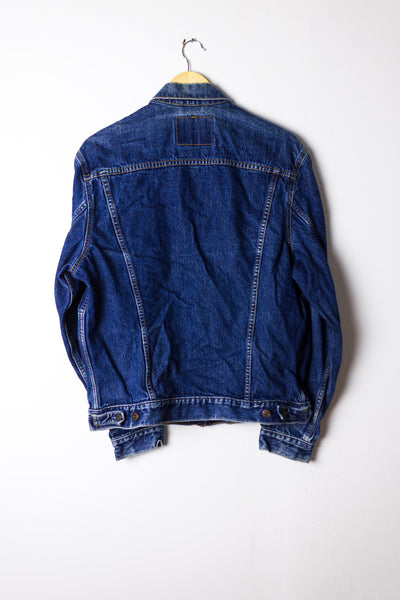 Vintage Levis Denim Jacket Size L