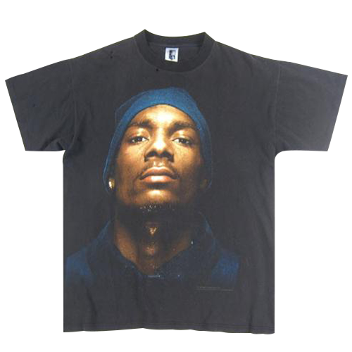 Vintage Deadstock Snoop Dogg T-Shirt Size XL