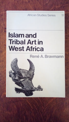 Islam and Tribal Art in West Africa
