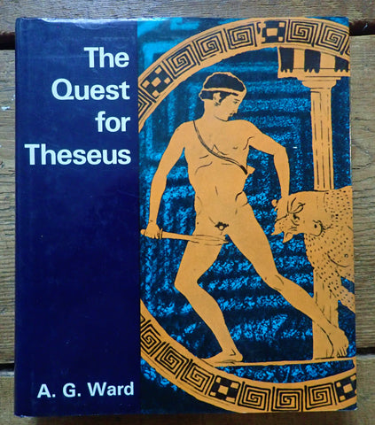The Quest for Theseus