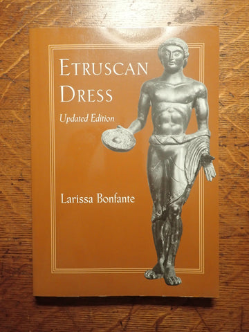 Etruscan Dress
