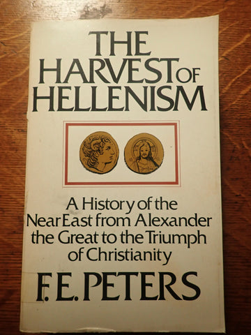 The Harvest of Hellenism