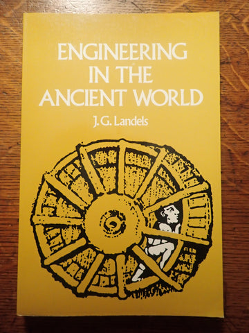 Engineering in the Roman World