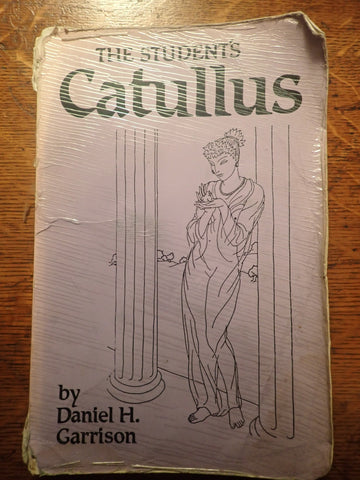 The Student's Catullus