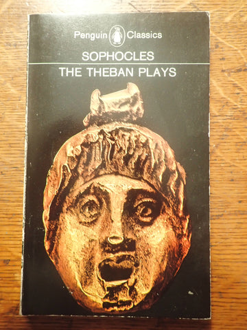 Sophocles: The Theban Plays