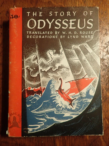 The Story of Odysseus [Rouse]