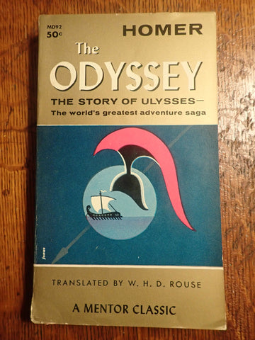 The Odyssey [Rouse]