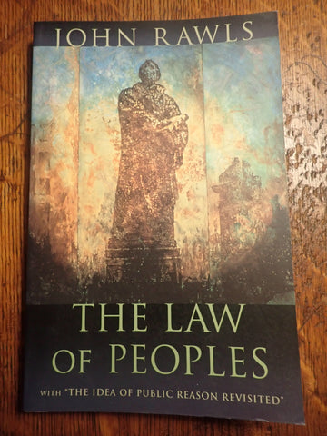 The Law of People