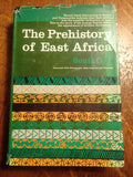 The Prehistory of East Africa