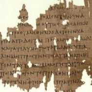 Intermediate-Advanced Greek Reading: Papyrology
