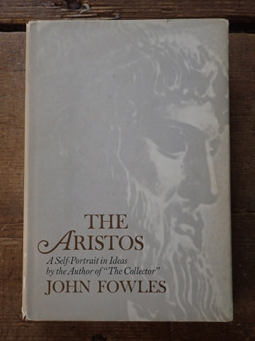 "The Aristos: A Self-Portrait in Ideas by the Author of ""The Collector"""