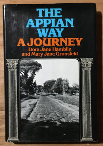 The Appian Way: A Journey