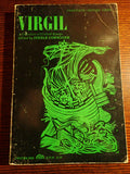 Virgil: A Collection of Critical Essays